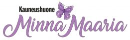 Kauneushuone MinnaMaaria Logo